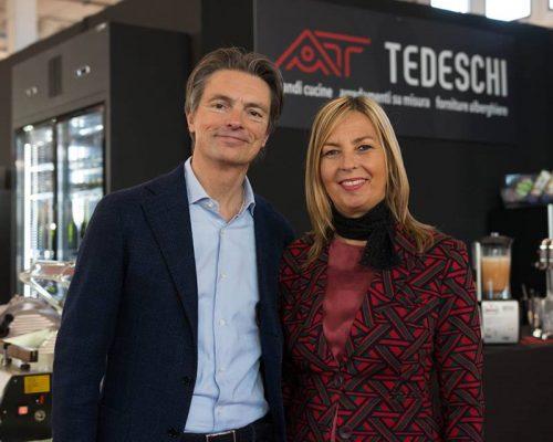 Tiziana e Silvio Tedeschi Referenza Studio Analitica